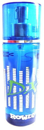 DX Deodrant Body Spray  -  For Men(140 ml)