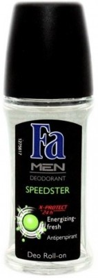 Fa Speedster Deodorant Roll-on  -  For Men