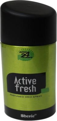 Sherie MD AC 150 Deodorant Spray  -  For Boys, Men, Girls, Women