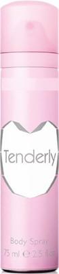 Tenderly Deo Body Spray  -  For Girls, Women