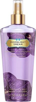 Victoria's Secret Moonlight Dream Fragrance Body Mist - For Women  (250 ml)