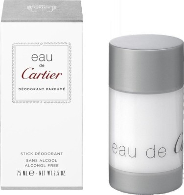 Cartier Eau De Cartier Deodorant Roll-on  -  For Women