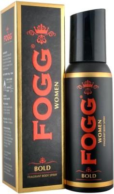 Fogg Women Bold Deodorant Body Spray  -  For Women