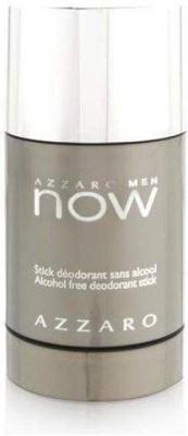 Azzaro Now Deodorant Stick  -  For Boys, Girls