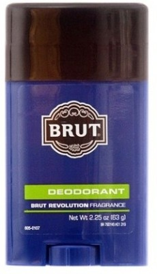 Brut Revolution Deodorant Stick  -  For Men