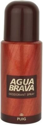 Antonio Puig Agua Brava Deodorant Spray  -