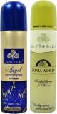 Melange Angel, Laura Ashley Deodorant Sp...
