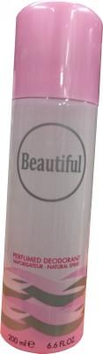 Beauty Studio Beautiful Body Spray  -  For Women