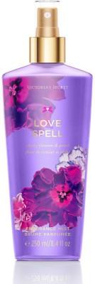 Victorias Secret Love Spell Fragrance Body Mist - For Girls(250 ml)