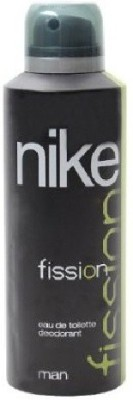Nike Fission For Man Perfume Body Spray - For Boys, Men