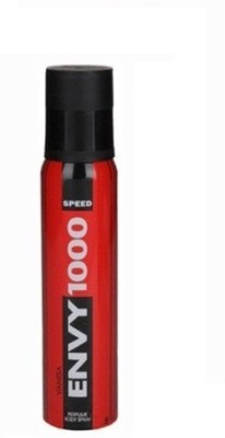 Vanesa Envy Speed Deodorant Spray  -  For Women