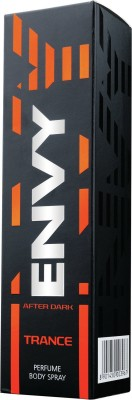 Envy 1000 Trance Deo 130 Ml Deodorant Spray - For Men(130 ml)