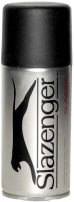 Slazenger Classic Deodorant Spray  -  For Men, Boys