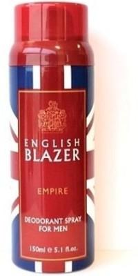 English Blazer Empire Deodorant Spray  -