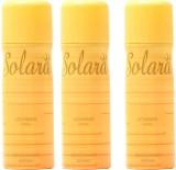 Lomani Solara Deodorant Spray  -  For Wo...