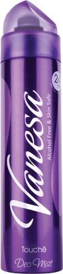 VANESA Deodorant Touche Deo 150 Ml Deodorant Spray  -  For Women