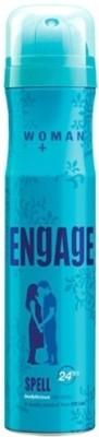 Engage Spell Deodorant Spray  -