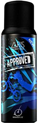 Aris Approved Deodorant Spray  -  For Men