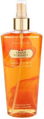Victoria's Secret Abber Romance Body Mist - For Women  (125 ml)
