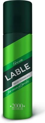 Midas Care Green Lable Deodorant Spray  -