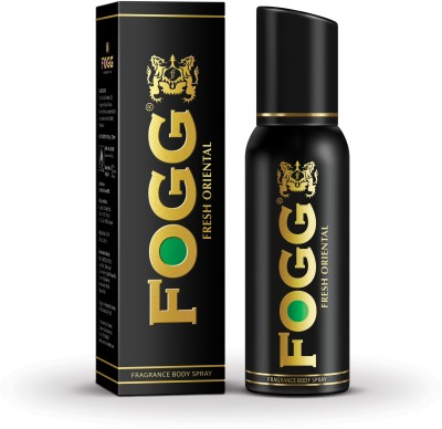 Fogg Fresh Oriental Body Spray  -  For Men