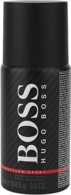 Hugo Boss Bottled Sport Deodorant Spray  -