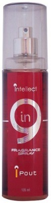 Intellect I Pout Body Mist  -  For Boys, Girls