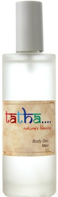 Tatha Body Deo Deodorant Spray  -  For Men