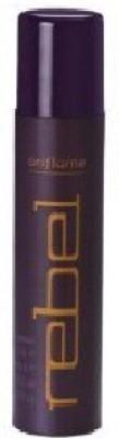 Oriflame Sweden Rebel Deodorant Spray  -  For Men, Boys