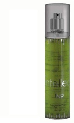 Intellect Mass Premium Body Mist  -  For Boys, Men, Girls, Women