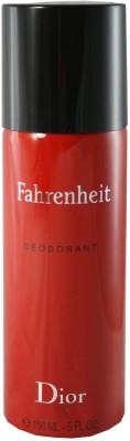 Christian Dior Fahrenheit Deodorant Deodorant Spray  -  For Boys, Men