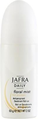 Jafra Floral Mist Deodorant Roll-on  -  For Women