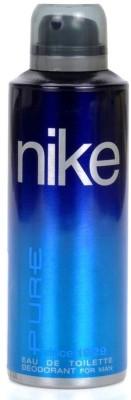 Nike Pure Deodorant Spray - For Men