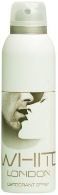 London White Deodorant Spray  -  For Men, Women