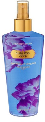 Victoria's Secret Endless Love Fragrance Body Mist - For Women  (250 ml)