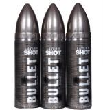 LAYER'R SHOT reload Deodorant Spray  -  ...