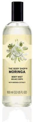 The Body Shop Moringa Body Mist  -  For Women(100 ml)