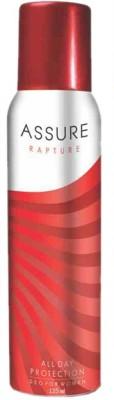 Assure Women Deo Deodorant Spray  -  For Women