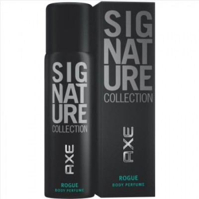Axe Signature Rouge Perfume Body Spray - For Boys, Men(122 ml)