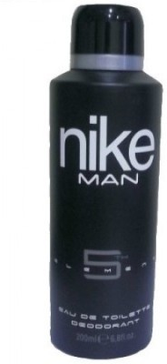 Nike Man Element Perfume Body Spray - For Men, Boys