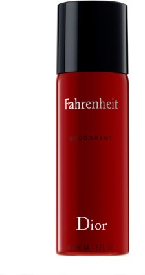 Christian Dior Fahrenheit Deodorant Spray  -