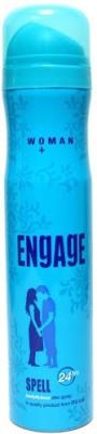 Engage Women spell Deodorant Spray - For Women  (150 ml)