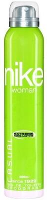 Nike Woman Extreme Long Lasting Deodorant Perfume Body Spray - For Women  (200 ml)