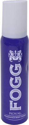 Fogg Royal Fragrance Body Spray - 120 ml