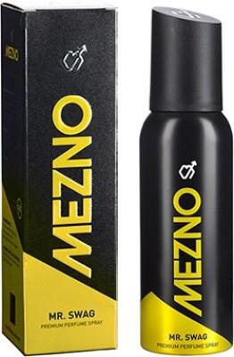 Mezno Mr swag Deodorant Spray  -  For Men