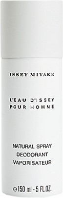Issey Miyake L,eau D,Issey Deodorant Spray  -  For Men