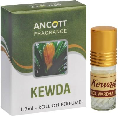 ANCOTT KEWDA Deodorant Roll-on  -  For Boys, Men, Girls, Women