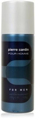 Pierre Cardin Pour Homme Deodorant Spray  -