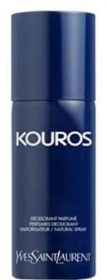 Yves Saint Laurent Kouros Deodorant Spray  -  For Men