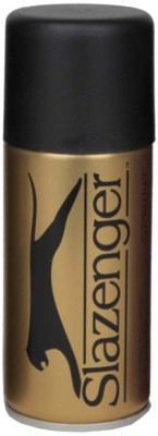 Slazenger Sprint Deodorant Spray  -  For Men, Boys